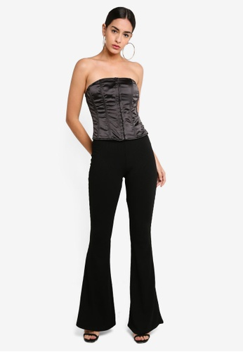 6cfbb20ce57 Buy MISSGUIDED Strapless Boned Corset Online