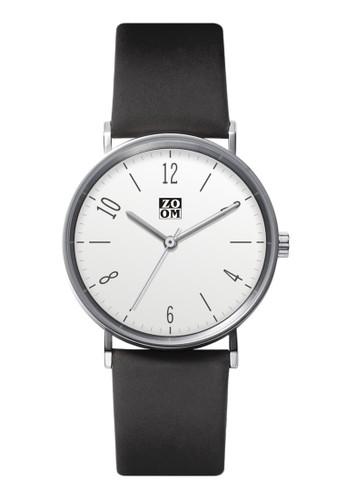 Zoom black Casual Men's Watches ZM 3793M.2501 46381AC838C9D7GS_1