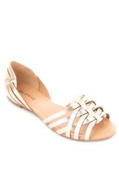 Malerien Sandals