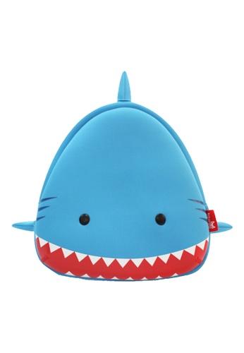 Nohoo blue Nohoo Kids Backpack Jaws (Blue) D7B11KC03C2A75GS_1