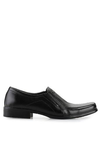 MARC & STUART Shoes black Su-Piere MA456SH49FJUID_1