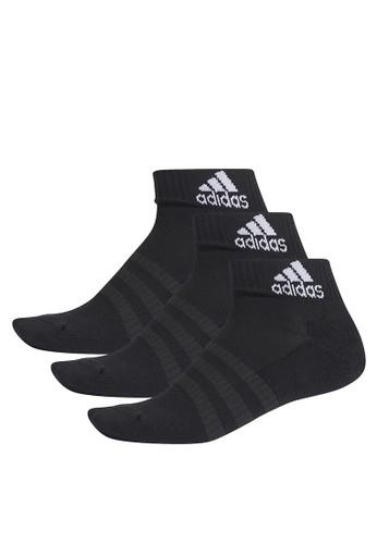 ADIDAS black adidas cush ank 3pp 05EA9ACBD02A4EGS_1
