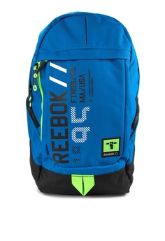 Motion W Active PKT Backpack