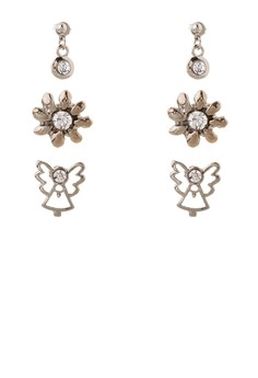 26422 Set of Earrings