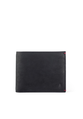 Gnome and Bow black Elwyn Coin Billfold D06E7AC5D3C108GS_1