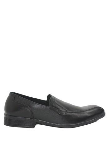 Dr. Kevin black Dr. Kevin Men Dress & Bussiness Formal Shoes 13357 - Black 8A8F7SH4F7EC7CGS_1