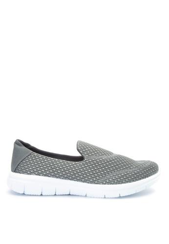 Walk Lite grey WL Comfy Caleb Sneakers WA677SH0JK1OPH_1