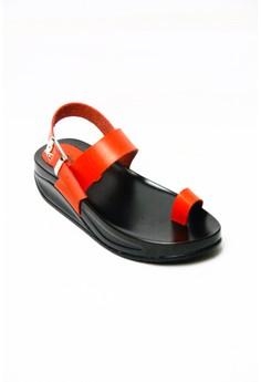 Gracie Single-Toe Flip Flops Sandals