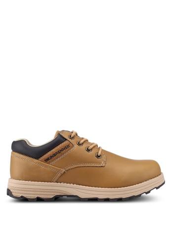Weinbrenner yellow Weinbrenner Outdoor Shoes 6009ESH2A23AA9GS_1
