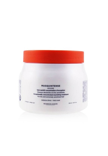 Kérastase KÉRASTASE - Nutritive Masquintense Exceptionally Concentrated Nourishing Treatment (For Dry and Extremely Sensitised Thick Hair) 500ml/16.9oz CE4EABE0FF7C2BGS_1
