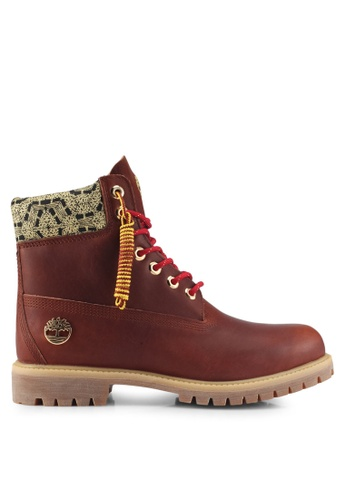 Timberland brown Timberland Icon 6 Inch Premium Boots AB7A7SH08E0A34GS_1