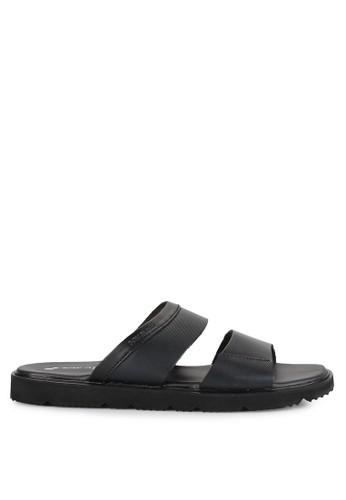 Pakalolo Boots black Sandals & Flip Flops PA409SH0VCNHID_1