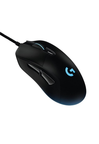 Logitech Logitech G403 Gaming Mouse with HERO 25K sensor 69E33ESB8FDA96GS_1