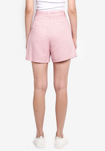 0bfd0e0fc3fc7 Buy Cotton On Layla Longline Shorts Online on ZALORA Singapore