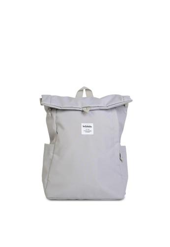 Hellolulu grey Mini Tate - All Day Backpack 47070AC8D481BBGS_1