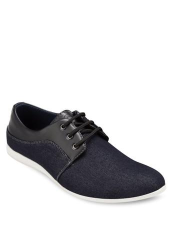 正式感繫帶休閒鞋, 鞋, esprit outlet hong kong鞋
