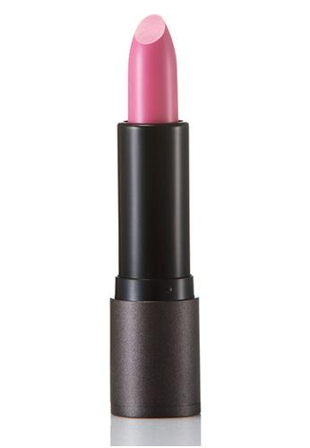 Talent Cosmetics pink Talent - Crystal Dia Color Lip 07 Indian Pink TA526BE0RA2KMY_1