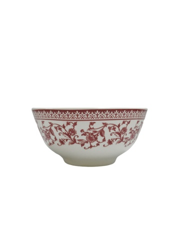 """Claytan Aster Pink - 4.5"""" Rice Bowl 5D60CHL89BBD15GS_1"""