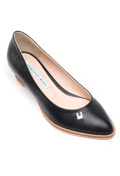 Becka Hidden Heels