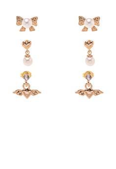 27199 Set of Earrings