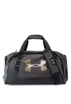 16306c99aa07 Under Armour black Ua Undeniable Duffle 3.0 Medium Bag UN337AC0SU3UMY 1