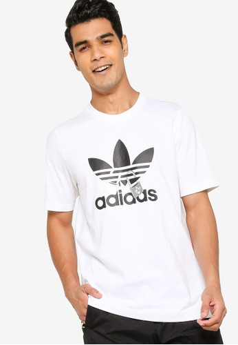 ADIDAS white valentine's day tee 7C810AA87D4D94GS_1