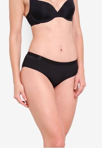 Calvin Klein black Hipster Panties 70E3BUS3D5E6BFGS_1