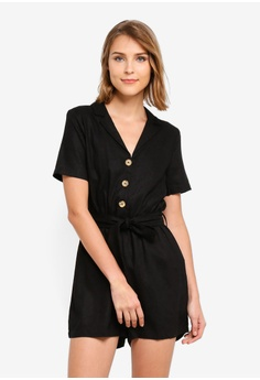 f9028426417 Shop Cotton On Playsuits   Jumpsuits for Women Online on ZALORA ...