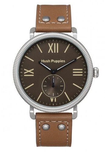 Hush Puppies Watches brown Casual Men's Watches HP 3853M.2517 1C15FAC54DECFEGS_1