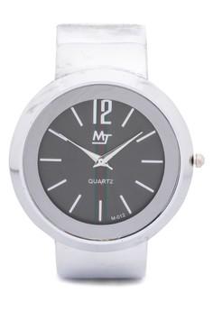 Quartz Analog Round Watch