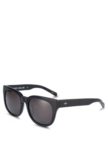 15b8cc4e8c Buy BLANC   ECLARE Seoul Sunglasses Online on ZALORA Singapore