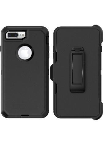 extreme iphone 8 plus case