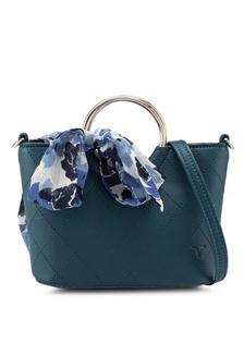 f4c94b3fa7c4 Maxim Party Handbag With Scarf 5FB26AC1785317GS 1