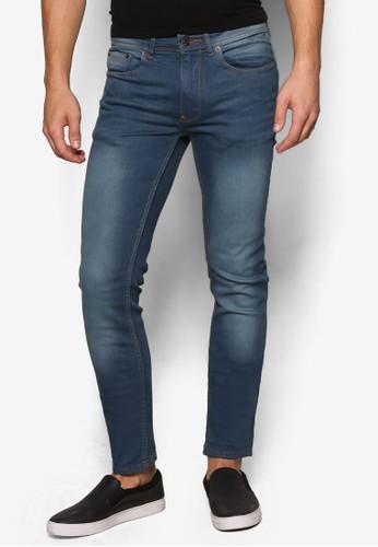 Greencast 窄管牛仔褲, 服飾,esprit衣服目錄 服飾