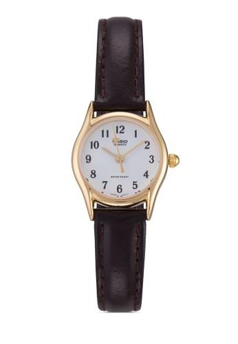 Casio black and white Women Analog Watches Ltp-1094Q-7B4Rdf 82AF9AC301915FGS_1
