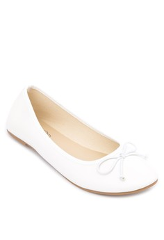 Kamila Ballet Flats