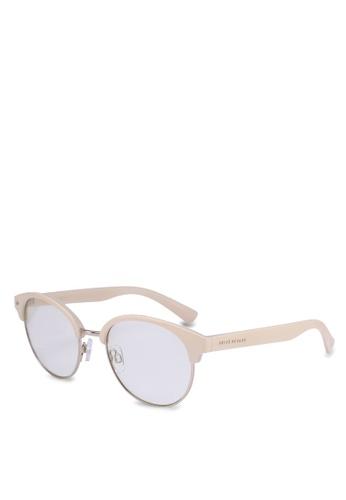 Privé Revaux 褐色 The Angelou Sunglasses D1209GLE75AABCGS_1