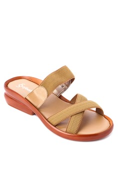 Wedges Slide