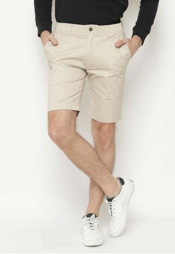 Jack Nicklaus silver Shirley Premium Shorts 619DDAAC862040GS_1