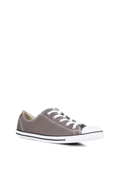 huge selection of 31fd1 dcd5b 51% OFF Converse Chuck Taylor All Star Dainty Ox Sneakers RM 259.90 NOW RM  128.20 Sizes 5 6 7 8 9