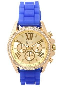 Ladies Quartz Analog Watch GENV-162