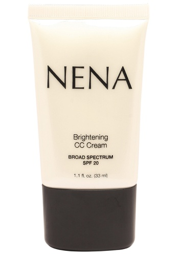 NENA Cosmetics beige Medium CC Cream - SPF20 NE068BE90XQNPH_1