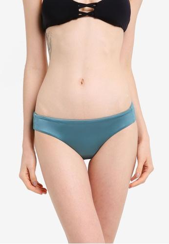 Billabong blue Sol Searcher Lowrider Bikini Bottom 2E320US5EEB9F1GS_1