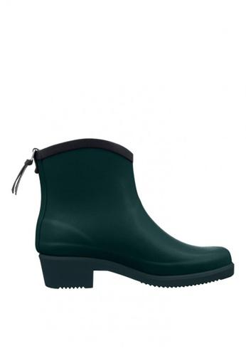Juliette Rubber Miss Bottillon Boots qUMzVSp