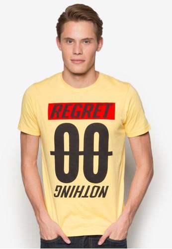 短袖設esprit 價位計 TEE, 服飾, 印圖T恤
