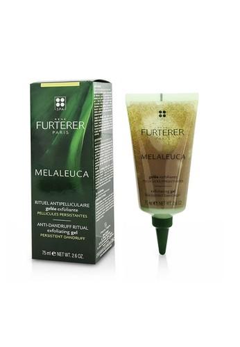 Rene Furterer RENE FURTERER - Melaleuca Anti-Dandruff Ritual Exfoliating Gel (Persistent Dandruff) 75ml/2.6oz 8742BBE066D338GS_1