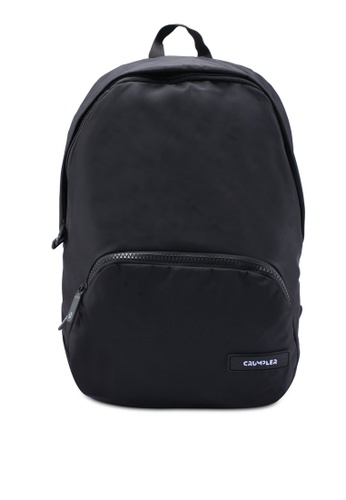 CRUMPLER black Content Backpack CC3FEACFFA5967GS_1