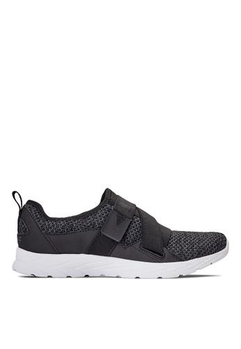 Vionic black Aimmy Active Sneaker D1CF2SHAC31020GS_1