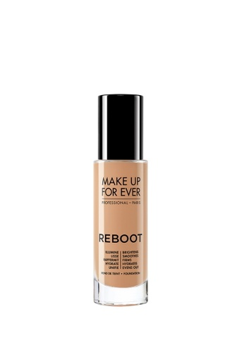 MAKE UP FOR EVER beige #Y412 REBOOT ACTIVE CARE-IN-FOUNDATION 30ML 9F3EEBE3F6A51EGS_1