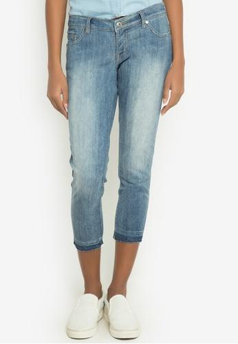 NEXT grey Faded Jeans NE725AA0JXKEPH_1